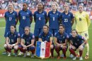 Photo de france-foot-feminin