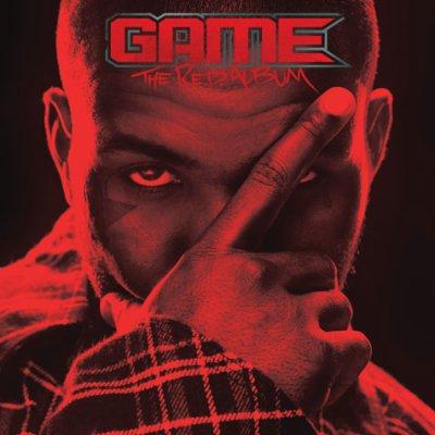 THE GAME EST DE RETOUR AVEC SON NOUVEL OPUS THE RED ALBUM TRES TRES LOURRRD A ECOUTER D'URHENCE !!!!!