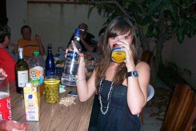 j'adore la vodka!!
