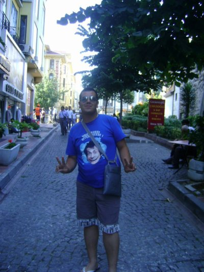 moiii a istanbul