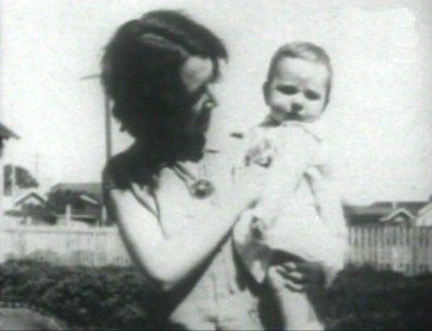 ✽ 1926  ✽  Sa mère, cette inconnue ✽