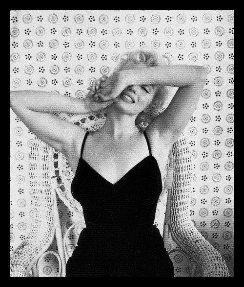 ◤ Marilyn ◢