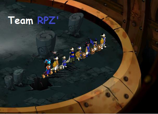 Team Rpz'