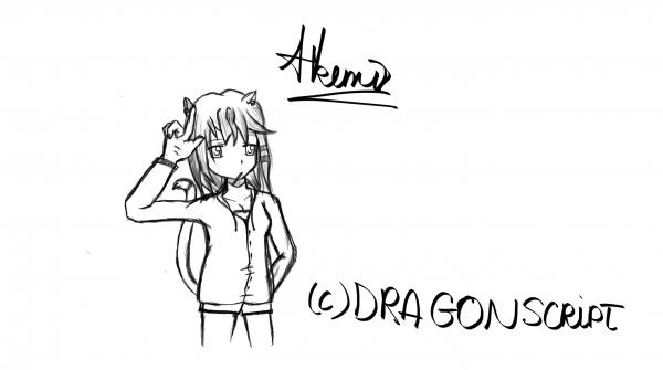 Akemi Wolf