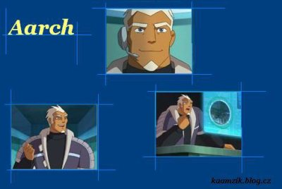 Aarch