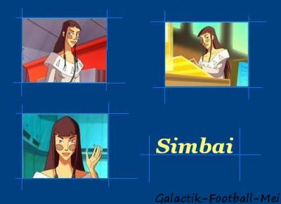 Dame Simbai