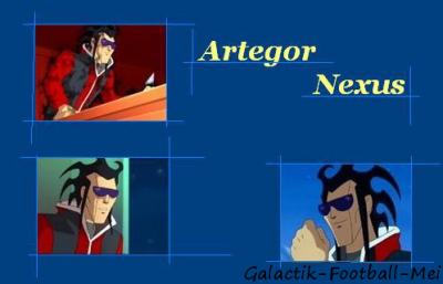 Artegor Nexus
