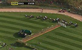 Les deux chevaux morts sur le Grand National anglais le 9 avril dernier viennent s'ajouter aux 31 autres qui ont déjà péri sur cette épreuve depuis 2000...