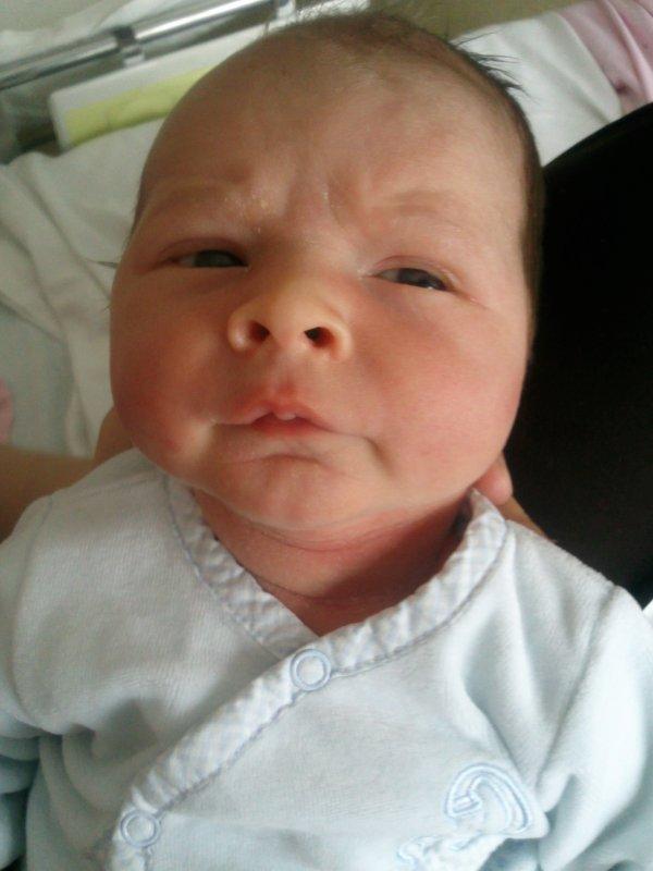nolan,mon neveu né le 21/07/11