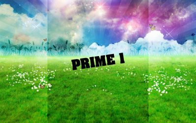Prime 1 Maison Fille