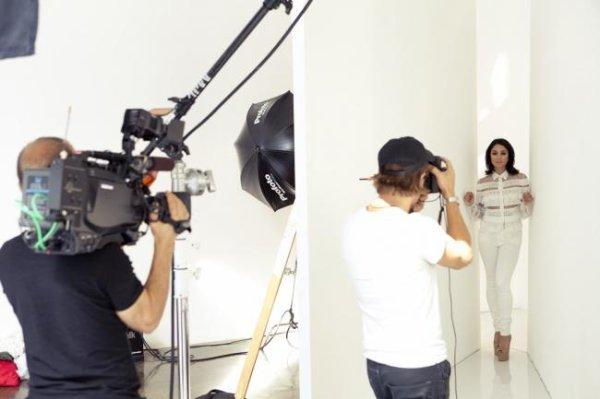 Vanessa Hudgens canon pour Glow Magazine! :D