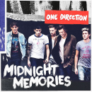 Photo de Midnight-Memories-Music