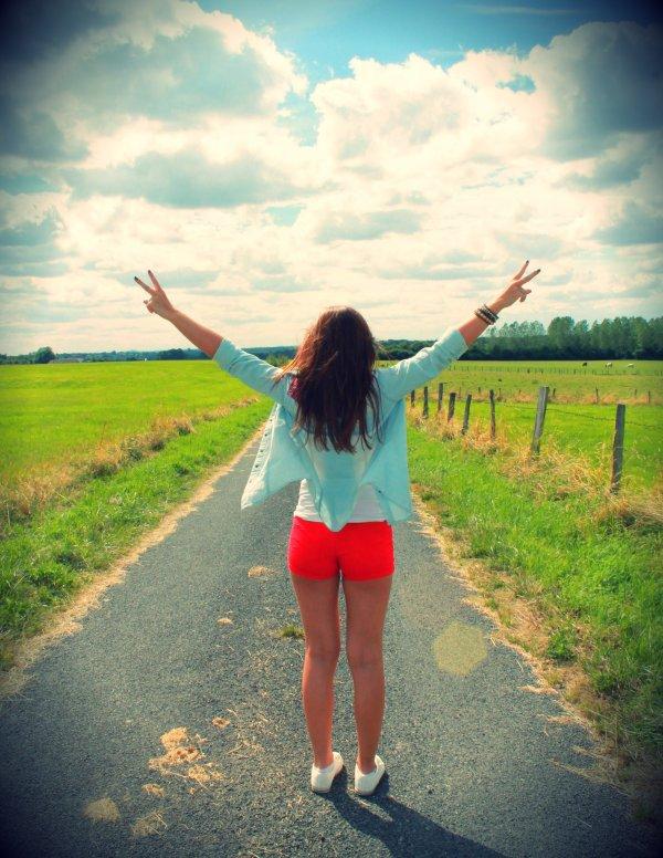 Vive la vie!