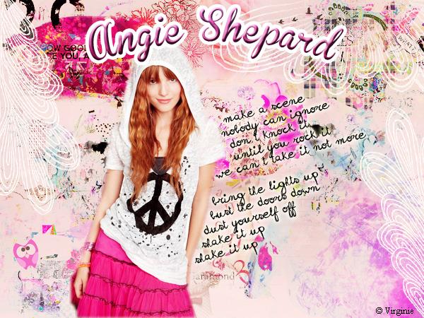 Angela 'Angie' Shepard