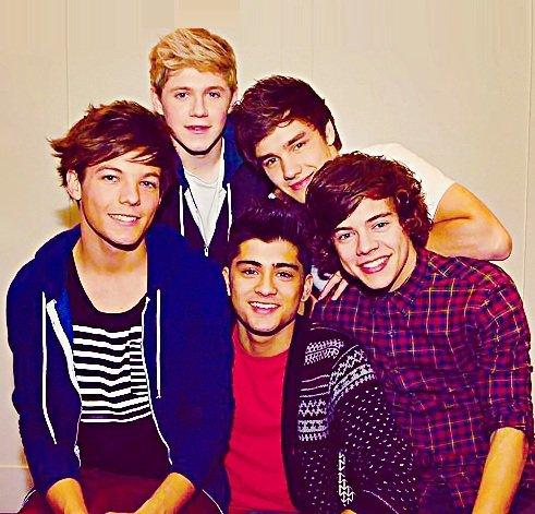 Tout voir tout savoir sur les one Direction , facts info , photos , video tout pour vous !pour vous cher