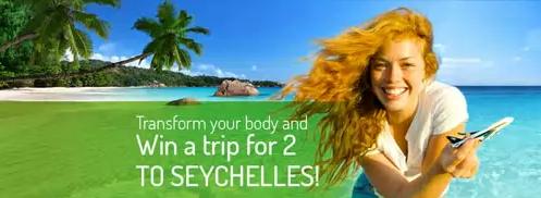 Gagner un voyage aux Seychelles