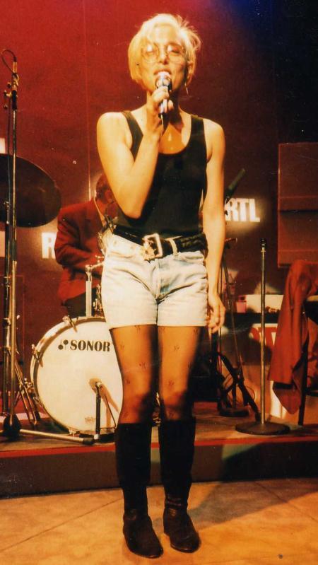 RTL, SEPTEMBRE 1993 !
