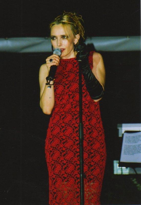 JEANNEMASENVRAI fête son 3ème ANNIVERSAIRE !  -  OLBY ( 63 - Puy de Dôme), Le 04 juillet 2004 !