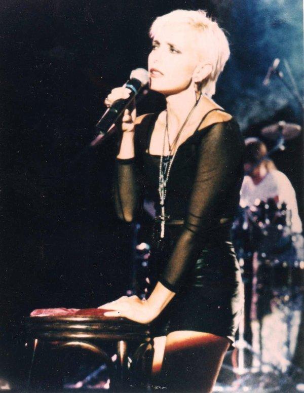 TOURNEE ETE 1994 !