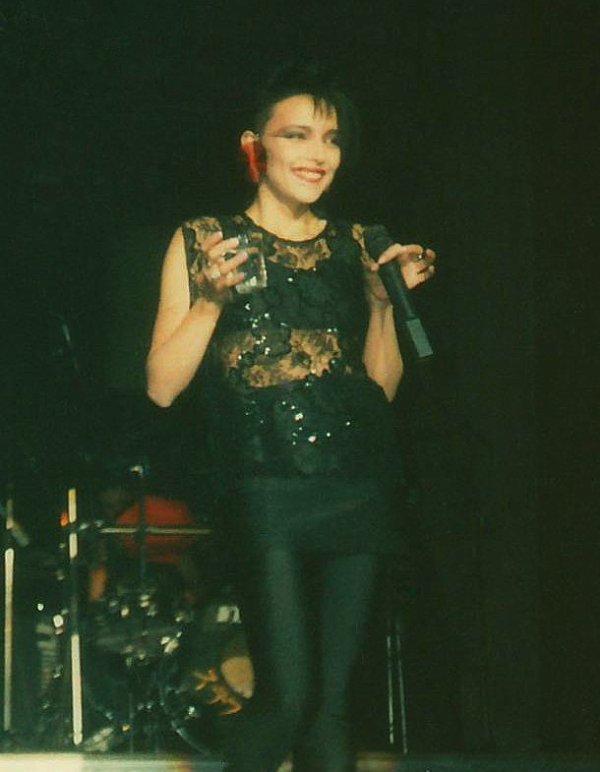 SAINT-ETIENNE (42 - Loire), Le 20 mars 1987 !