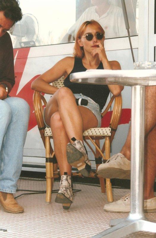 ARGELES-SUR-MER (66 - Pyrénées Orientales), septembre 1997 !