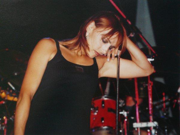 BERRE L'Etang (13- Bouches-du-Rhône), le 14 août 1996 !