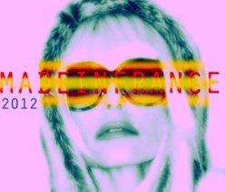 NEWS - Le  nouvel album dance : sortie : LE 20 MARS 2012 !