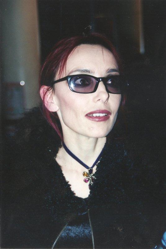 Sortie de la chaîne TV COMEDIE , novembre  2001 !