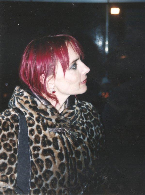MAISON DE LA RADIO (Paris 16è) , Novembre 2001 !