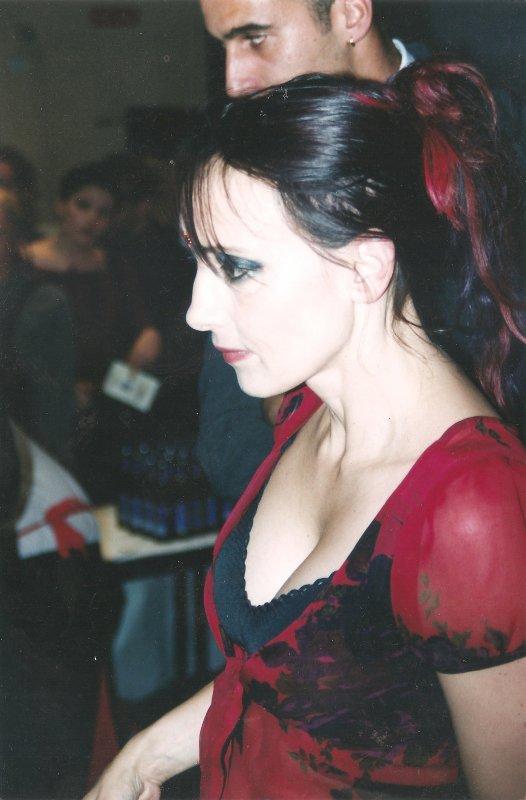 VIRGINMEGASTORE DU LOUVRE (Paris 1er) , le 14 octobre 2002 !
