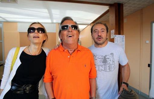 """COMPTE- RENDU  de l'avant-première de """" STARS 80 """" à Angoulème"""