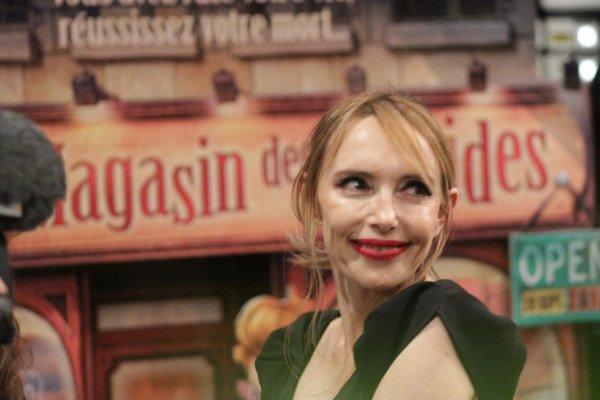 """Angoulème, Vendredi 24 aout 2012 AVANT-PREMIERE de """"Stars 80 """" Les photos de Martin"""