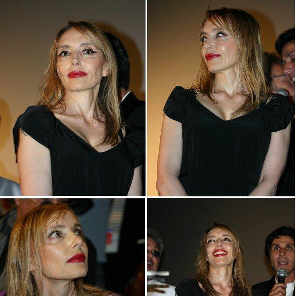 """Angoulème, Vendredi 24 aout 2012 AVANT-PREMIERE de """"Stars 80 """" Les photos de Sandra"""