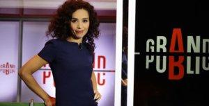 """NEWS TV : JEANNE MAS dans """"GRAND PUBLIC""""(France 2) le jeudi 11 octobre prochain"""
