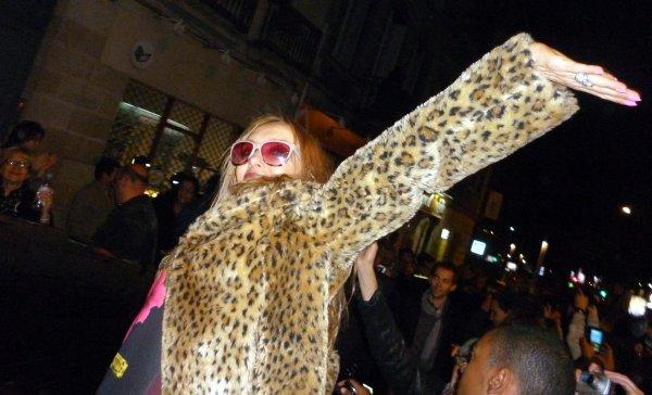AVANT-PREMIERE STARS 80 à BORDEAUX ! (15/10/12)