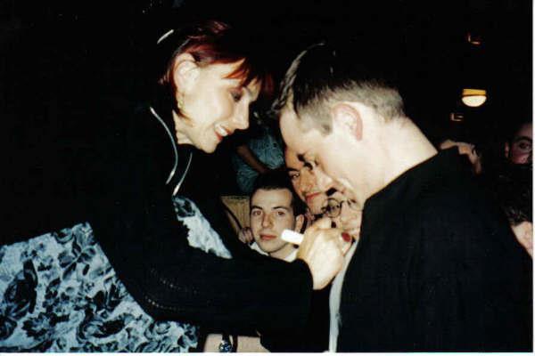 SAINT-ANDRE-LEZ-LILLE (59-Nord), LE 02 MAI 1998 !
