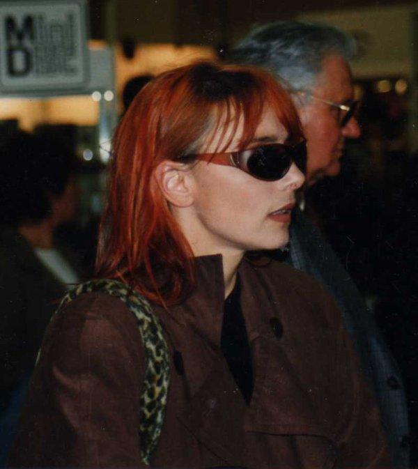 1997 : FOIRE DE PARIS (TV MCM)