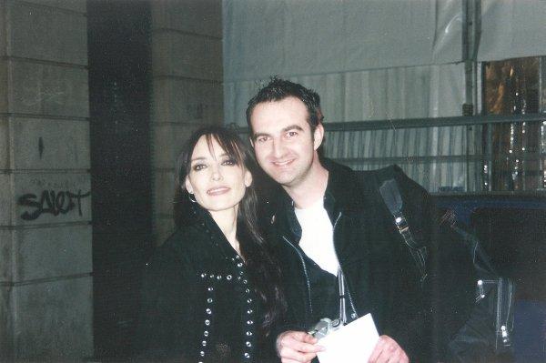 MARSEILLE (13 - Bouches du Rhône) , Studios d'RTL - Mars 2003