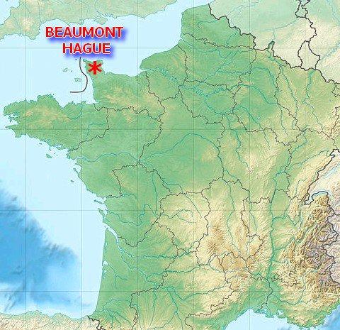 NEWS : Dernière minute : EVENEMENT -  JEANNE MAS EN CONCERT  LE 14/06/2014  - à BEAUMONT-HAGUE (Basse-Normandie - 50)
