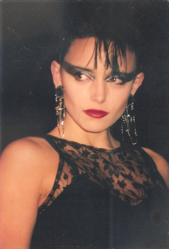 TOURNEE 1986/87