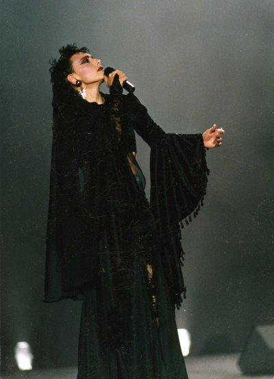 FEVRIER 1984 - FEVRIER 2014 :  JEANNE MAS  - 30 ans de carrière ! - INTERVIEW  de CHRISTINE JACQUIN  - La créatrice des tenues  de JEANNE MAS  (de 1987 à 1993)