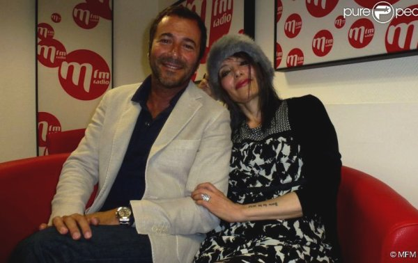 """PROMO du nouvel album """"H2-EAU"""" - Episode 10 - JEANNE MAS surMFMradio  - """"M comme MONTIEL""""   - diffusée  ce samedi  07/06 - (a venir)"""