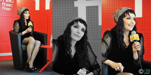 DEDICACE FNAC ST LAZARE (Paris) LE 11 JUIN 2014 - Les photos de Didou95