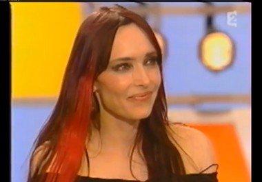 """Le passage TV inédit de la semaine - JEANNE MAS - Invitée de """"On a tout essayé"""" (2003)"""