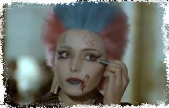 """Inédit sur le net ! - Découvrez JEANNE MAS actrice dans """"CHER PAPA"""" (1978) -  Un film italien de Dino Risi"""