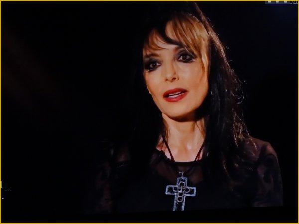 NEWS TV : Jeanne participe à l'hommage de BALAVOINE le 09 janvier 2016 à 20h55 sur TF1