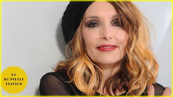 """NEWS TV :  JEANNE, invitée de """"La Nouvelle Edition"""" sur Canal +  ce lundi 29/02 !"""