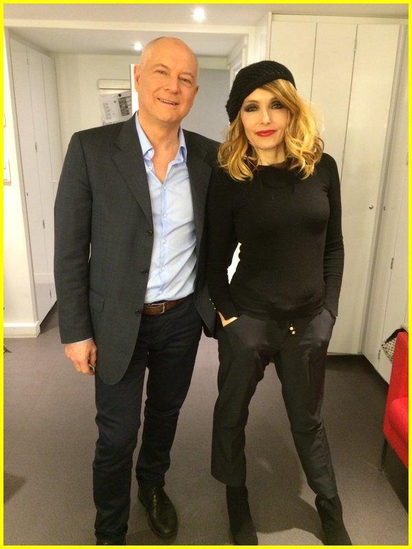 NEWS TV :  JEANNE  est sur TV5MONDE,   ce dimanche 6 mars à 18h50 !