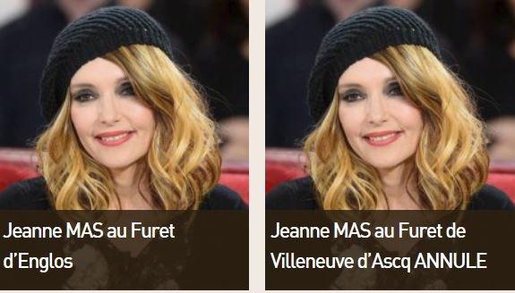 NEWS  : Dédicaces du Nord
