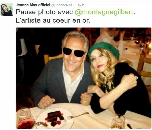"""NEWS : Jeanne sera bien présente dans la suite du film """"STARS 80"""" !"""